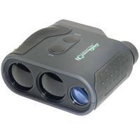 Image of Newcon Optik LRM 2200SI Laser Range Finder Monocular with 2,405 Yard, 2,200 Meter Range