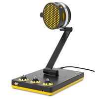 Image of Neat Microphones Bumblebee Professional Cardioid Desktop USB Microphone