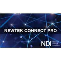 Image of NewTek Connect Pro Switcher Software, Coupon Code, Electronic Download