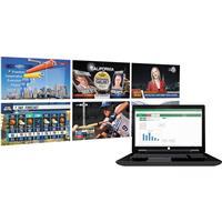 Image of NewTek Nixus Celio Graphics System Software, Coupon Code, Electronic Download