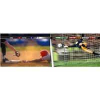 Image of NewTek Sports Graphics Pack Volume 1 Software, Coupon Code, Electronic Download