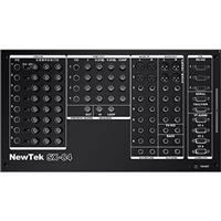 Image of NewTek NewTek SX84 A/V Switcher Expansion Module for VT[4] - 24 Composite and 8 Component and Y/C Inputs, 4 Balanced Audio In/Out