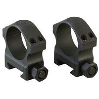 "Image of Nightforce Optics 1.125"" High Steel Ring Set for 30mm Scopes"