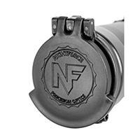 Image of Nightforce Optics Eyepiece Flip-Up Lens Cap for ATACR F2 Riflescopes