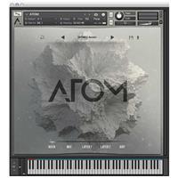 Image of NI Kontakt Atom - Advanced Film & Game Sound Design Tool, Download
