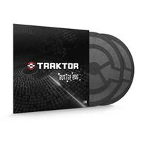 Image of Native Instruments Traktor Butter Rugs