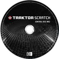 Image of Native Instruments Traktor Scratch Pro Control MK 2 CD, 2-Pack
