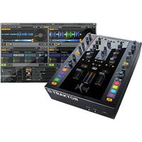 Compare Prices Of  Native Instruments TRAKTOR KONTROL Z2 Mixer, 2x Standalone/2x Full Remix Channels, 48kHz Sampling Rate, USB 2.0