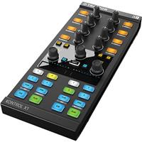 Image of Native Instruments TRAKTOR KONTROL X1 MK2 DJ Controller, USB 2.0