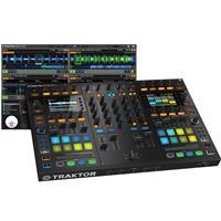 Compare Prices Of  Native Instruments Traktor Kontrol S8 DJ Controller
