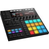 Image of Native Instruments MASCHINE MK3 Groove Production and Performance Studio System