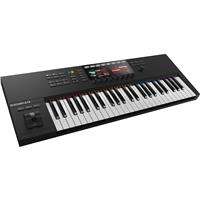 Image of Native Instruments KOMPLETE KONTROL S49 MK2 49-Key Smart Keyboard Controller with KOMPLETE 11 SELECT Software