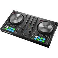 Image of Native Instruments TRAKTOR KONTROL S2 MK3 2+1-Channel DJ Controller