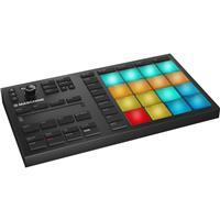 Image of Native Instruments MASCHINE MIKRO MK3 Groove Production Studio