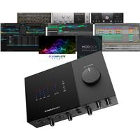 Image of Native Instruments KOMPLETE AUDIO 6 Mk2 6-Channel USB Audio Interface