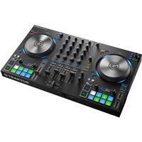 Image of Native Instruments TRAKTOR KONTROL S3 Essential 4-Channel DJ Controller