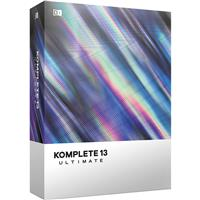 Image of Native Instruments KOMPLETE 13 ULTIMATE Virtual Instruments and Effects Collection