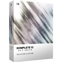 Image of Native Instruments KOMPLETE 13 ULTIMATE Collector's Edition Virtual Instruments and Effects Collection, Upgrade from KOMPLETE 8-13