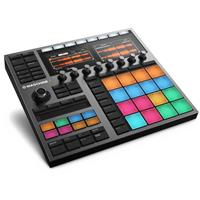 Image of Native Instruments MASCHINE+ Standalone Production and Performance Instrument