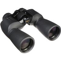 Image of Nikon 10x50 Action EX Extreme, Water Proof Porro Prism Binocular with 6.5 Degree Angle of View, Black