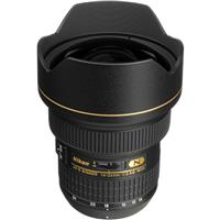 Image of Nikon Nikon 14-24mm f/2.8G ED-IF AF-S Zoom NIKKOR Lens F/DSLR Cameras - Refurbished by Nikon U.S.A.