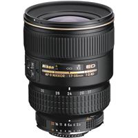 Nikon 17-35mm f/2.8D ED-IF AF-S Super Wide Angle Zoom Nikkor Lens - Grey Market Product picture - 166
