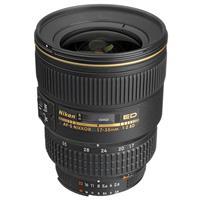 Image of Nikon 17-35mm f/2.8D ED-IF AF-S Super Wide Angle Zoom NIKKOR Lens - U.S.A. Warranty