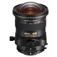 Image of Nikon PC NIKKOR 19mm f/4E ED Perspective Control Lens - U.S.A. Warranty