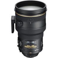 Image of Nikon 200mm f/2G IF-ED AF-S NIKKOR VR II Lens - U.S.A. Warranty