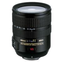 Image of Nikon Nikon 24-120mm f/3.5-5.6G ED-IF AF-S VR (Vibration Reduction) Wide Angle Telephoto Zoom Nikkor Lens