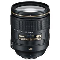 Image of Nikon 24-120mm f/4G ED-IF AF-S NIKKOR VR Vibration Reduction NIKKOR Lens - U.S.A. Warranty
