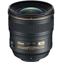 Image of Nikon 24mm f/1.4G AF-S ED NIKKOR Lens - Refurbished by Nikon U.S.A.