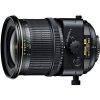 Image of Nikon Nikon 24mm f/3.5D ED Perspective Control-E Tilt-Shift Nikkor Aspherical Lens.