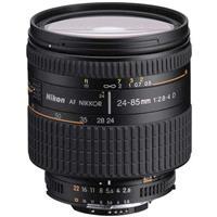 Image of Nikon Nikon 24-85mm f/2.8-4 IF AF-D NIKKOR Lens with Hood - Refurbished by Nikon U.S.A.