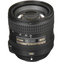 Nikon Nikon 24-85mm f/3.5-4.5G ED AF-S VR Nikkor Lens
