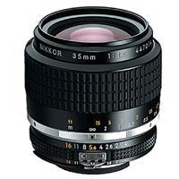 Image of Nikon 35mm f/1.4 NIKKOR Ai Wide Angle Manual Focus Lens