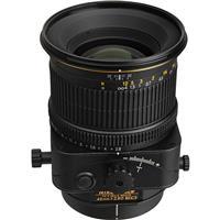Image of Nikon 45mm f/2.8 Perspective Control-E NIKKOR Aspherical Manual Focus Lens - U.S.A. Warranty