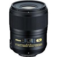 Image of Nikon 60mm f/2.8G AF-S Micro NIKKOR AF ED Lens - U.S.A. Warranty
