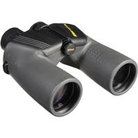 Image of Nikon 7x50 OceanPro Water Proof Porro Prism Binocular with 7.2 Degree Angle of View, Black