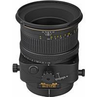 Image of Nikon Nikon PC-E NIKKOR 85mm f/2.8D Manual Focus Lens.