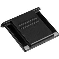Image of Nikon BS-1 Replacement Hot-Shoe Cover.