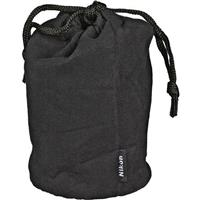 Image of Nikon Nikon CL-1015 Replacement Soft Lens Case for the 16-85mm 3.5-5.6G ED DX VR Zoom Lens.