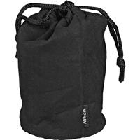 Image of Nikon CL-1120 Soft Lens Case for 17-55mm IF ED DX Zoom Lens (Replacement)