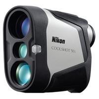 Image of Nikon 6x22 COOLSHOT 50i Laser Rangefinder Monocular, 1200 Yards