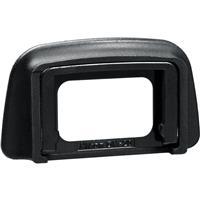 Image of Nikon DK-20 Rubber Eyecup for D60, D70s, D3000, D3100, D5100 Digital SLR Cameras