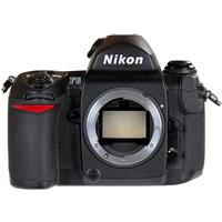 Nikon F6 35mm Autofocus SLR Camera Body - USA Product picture - 166