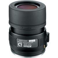Image of Nikon Nikon 24x / 30x Wide Eye Relief Eyepiece for the EDG Spotting Scope