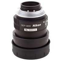 Image of Nikon 30x / 38X Eyepiece for ProStaff 5 Fieldscopes (30x when used with 60mm or & 38x when used with 82mm Fieldscopes)