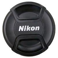 Image of Nikon LC-46B 46mm Snap-On Front Lens Cap