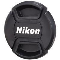 Image of Nikon 52mm Snap-on Lens Cap